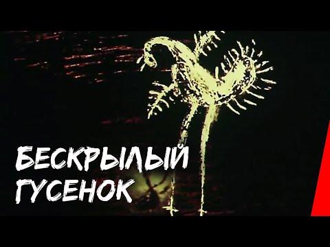 Бескрылый гусенок (1987) мультфильм
