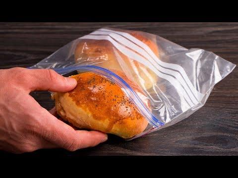 mettez-dans-le-chapeau-1-œuf,-du-fromage-et-de-la-farine.-voici-ce-qui-en-sortira!|-savoureux.tv