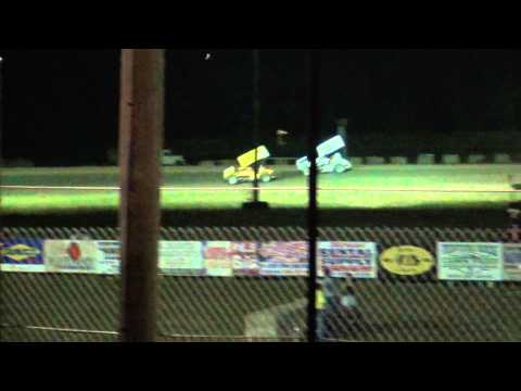 Jesse Hockett Memorial La Raceway 2012 part 2