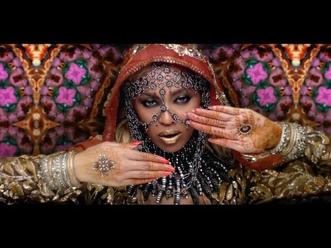 Download Coldplay Song:(Full Video) Beyonce, Sonam and Indian Bollywood Tadka!!