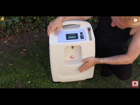 Oxygen concentrators (sometimes referred to as oxygen generators) can be used...