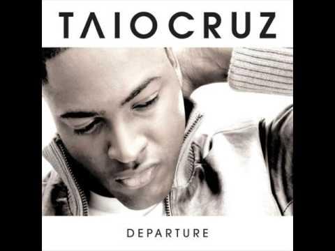 Taio Cruz - I´ll Never Love Again