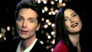 Richard Marx - Santa Claus Is Coming To Town (with Sara Niemietz) - lyrics