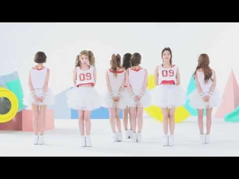 LOEN MUSIC MV] 레인보우   SUNSHINE (Dance Ver)