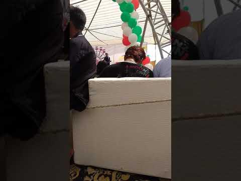 Students week at university of Karachi carnival 2017 (2)