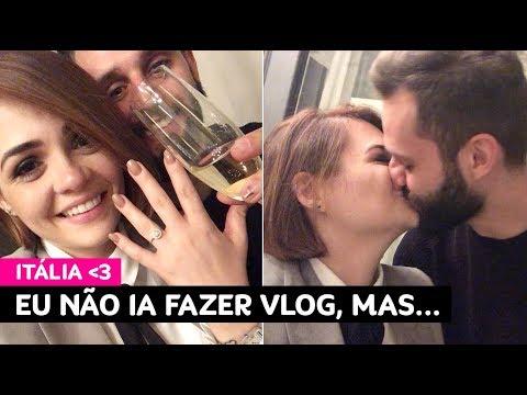 Vlog: Gucci Garden + MANO DO CÉU EU VOU CASAR! • Karol Pinheiro