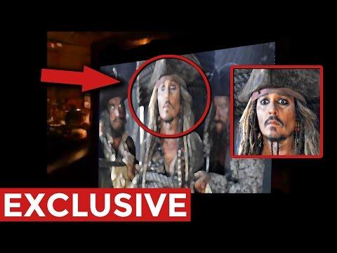 Pirates of the Caribbean: Dead Men Tell No Tales Trailer Soundtrack