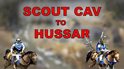 Age of Empires 2 Unit Evolution Guide: Scout Cavalry to Hussar
