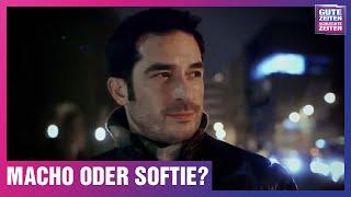 Macho oder Softie? GZSZ - Mo- Fr 19:40 bei RTL und online bei RTLNOW