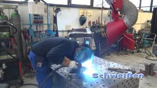 Ausbildung Konstruktionsmechaniker