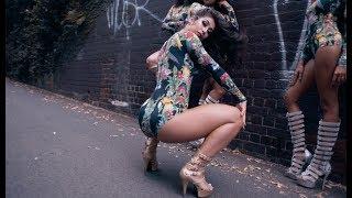Baile Funk | Brazilian Dancers Sydney