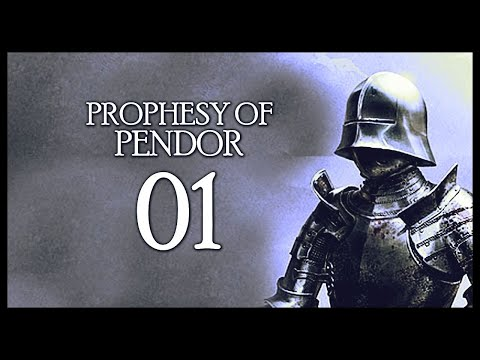 Prophesy of Pendor 3.9 Gameplay Walkthrough Part 1 (Mount and Blade Warband Mod)
