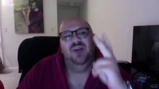 Surprise Livestream w/ Federico Talks Watches!