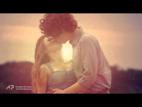 ♥ERNESTO CORTAZAR - Sicilian Romance♥(Relaxing, soothing music)♥