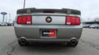 2008 ROUSH P-51 Ford Mustang (Version2 low bandwidth)