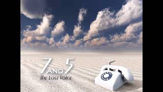 7and5 - The Lost Voice (Full Album) Electronic, New age