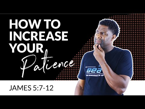 How to Practice Patience