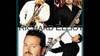 Richaed Elliot  -  Ain
