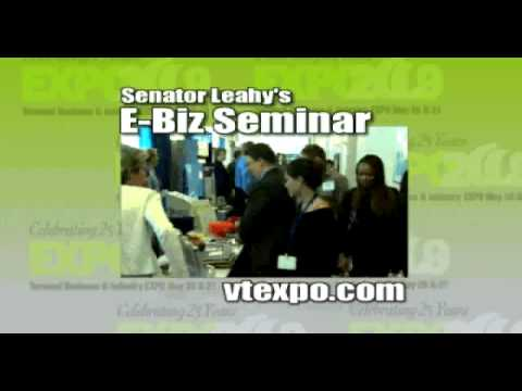 Vermont Business and Industry EXPO 2009