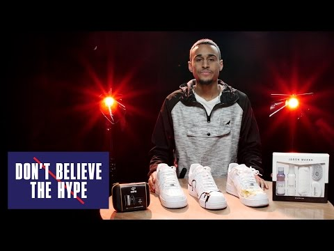 Jason Markk Sneaker Cleaner Vs Crep Protect: Don't Believe the Hype