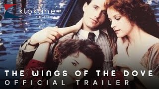 1997  The Wings Of The Dove Official Trailer 1 Miramax Films
