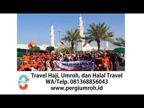 Travel Umroh Yang Bisa Dicicil | WA 0852-1010-6484.