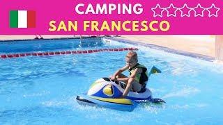 CAMPING SAN FRANCESCO | Recenzja | Włochy | Caorle