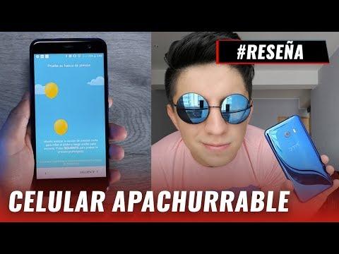 HTC U11, mi experiencia de uso. Review en español