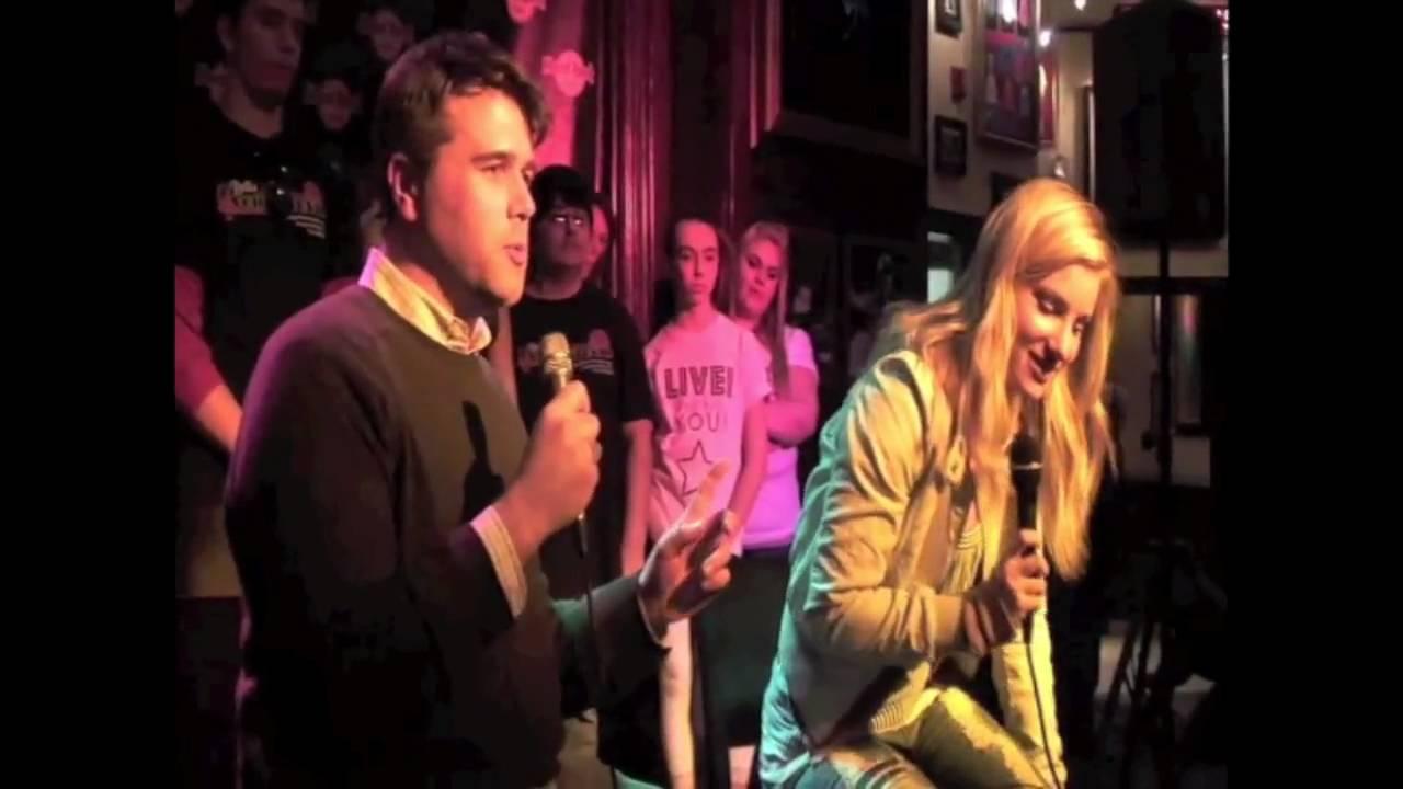 Glee's Heather Morris: Beyoncé wants her! (Part 3 of 6 ...