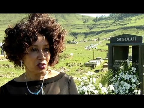 Sisulu family to claim back their land