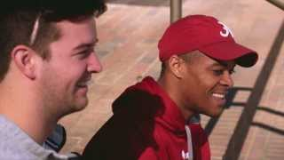 AJ McCarron - ESPN Sugar Bowl Feature