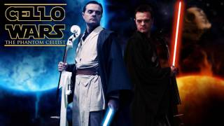 Cello Wars (Star Wars Parody) Lightsaber Duel - The Piano Guys(Get our latest album