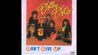 Watch Dolly Dots Dont Give Up video