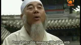 Pesona Islam di Negeri Tirai Bambu