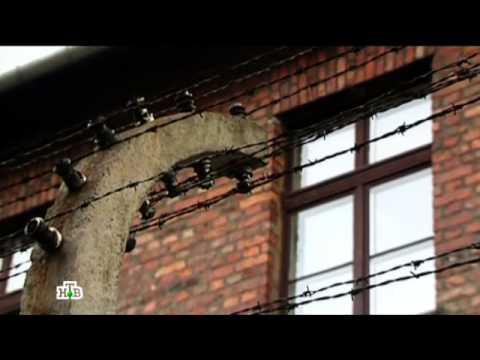 Освенцим -- фабрика