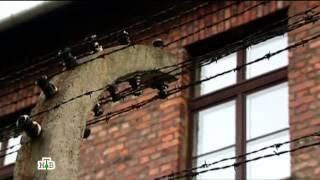 Освенцим -- фабрика смерти нТв-2013г
