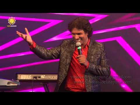 Seena taanke Chati Tokhake, Apun ka bhai Second version !  Ajay chavan