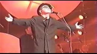 ムーンライダーズ LIVE【晩餐】1991 NHKホール ◇『10時間』 作詞 ・作...