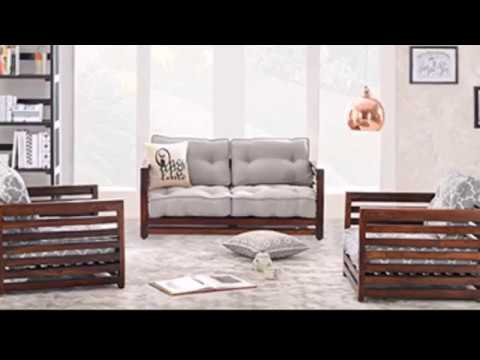 Beautiful Sofa Sets Black Material Sofas Simple Wood But Heavenly Youtube