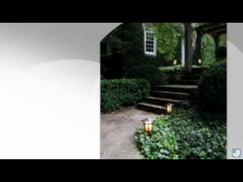 Outdoor Lighting Tips