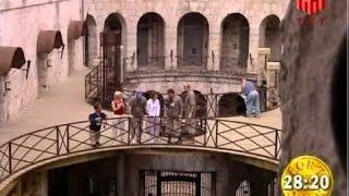 8.Fort Boyard- Ukraine \ Форт Буаяр- Україна \  Форт Боярд. 8 серія 2004 р.