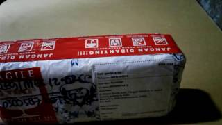 Video Unboxing Baterai Laptop Lenovo G460 beli di tokopedia download MP3, 3GP, MP4, WEBM, AVI, FLV Juni 2018