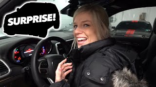 wife-s-priceless-reaction-to-her-new-500hp-mom-mobile