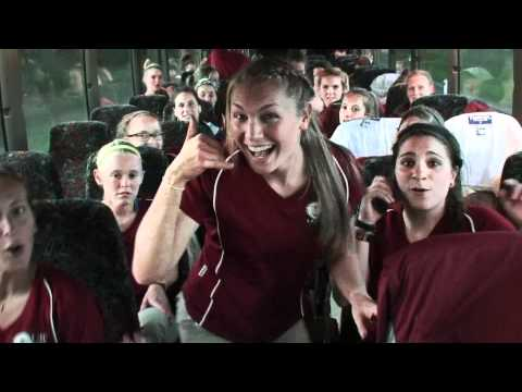 Call Me Maybe Lock Haven Women's Lacrosse