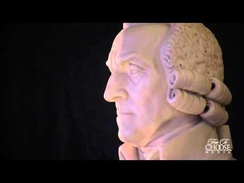 Adam Smith: Ideas That Changed the World – Visions From Around the Globe