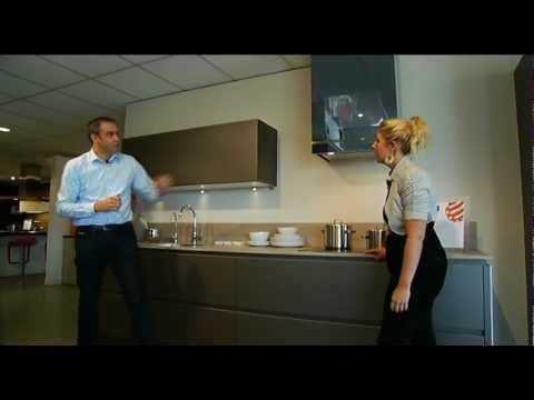 Grando keukens nijmegen paul de klein in tv programma lekker leven