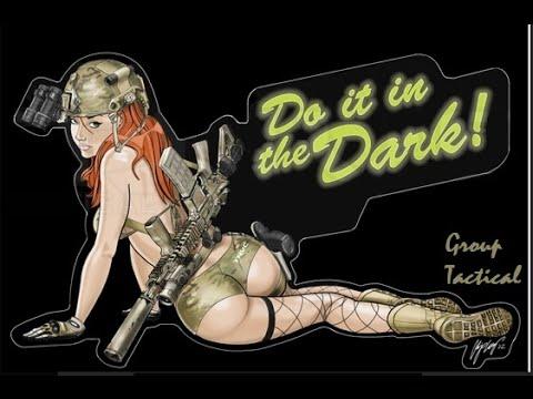 Group Tactical Realism |ARMA3 OP hellrain pt 1