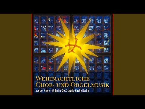 Choralbearbeitung zu In dulci jubilo, Nun singet und seid frohиз YouTube · Длительность: 2 мин37 с