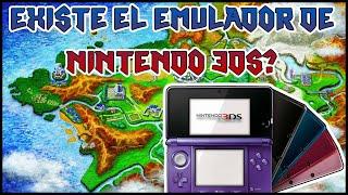 Informativo: ¿Existe el emulador de Nintendo 3DS?