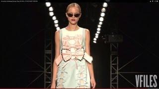 ammerman schlsberg runway show s s 2014   vfiles made fashion